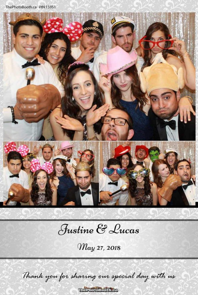 ThePhotoBooth020 1 689x1024 - Rent a Photo Booth for a Wedding in Toronto, Mississauga, Hamilton & Vaughan