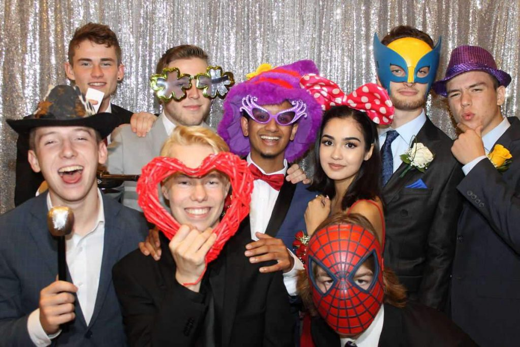 ThePhotoBooth163 1024x683 - Rent a Photo Booth for a Wedding in Toronto, Mississauga, Hamilton & Vaughan