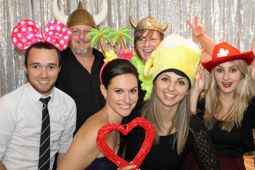 Wedding Photo Booth 397781 1024x683 - You need a Photo Booth for your Wedding, Corporate Holiday Party