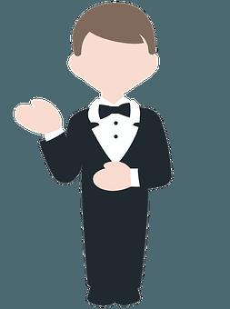 butler - Photo Booth Rental Prices & Toronto, Mississauga, Hamilton & GTA
