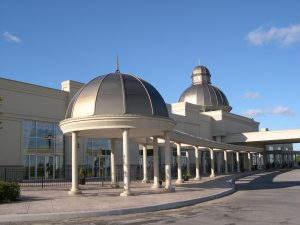 Pearson Convention Centre