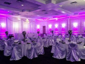 The Avenue Banquet Hall Weddings DJ Photo booth
