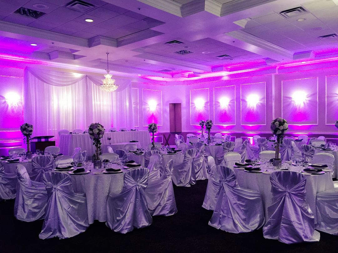 The Avenue Banquet Hall Vaughan