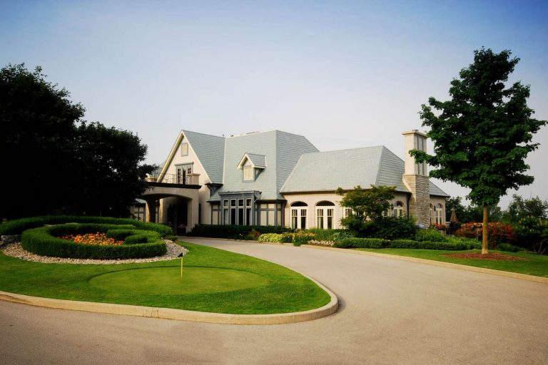 Greystone Golf Club DJ Photo booth