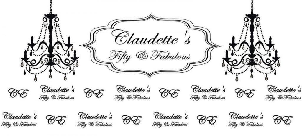 Media Wall-Happy Birthday Claudette