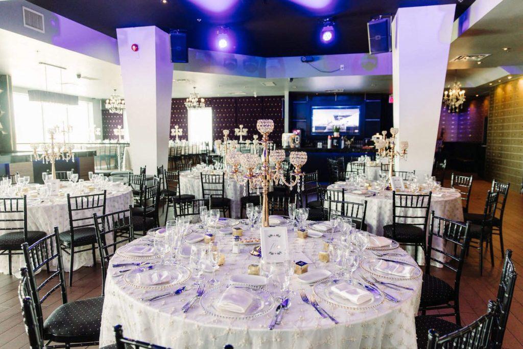 The Vue Event Venue, Toronto