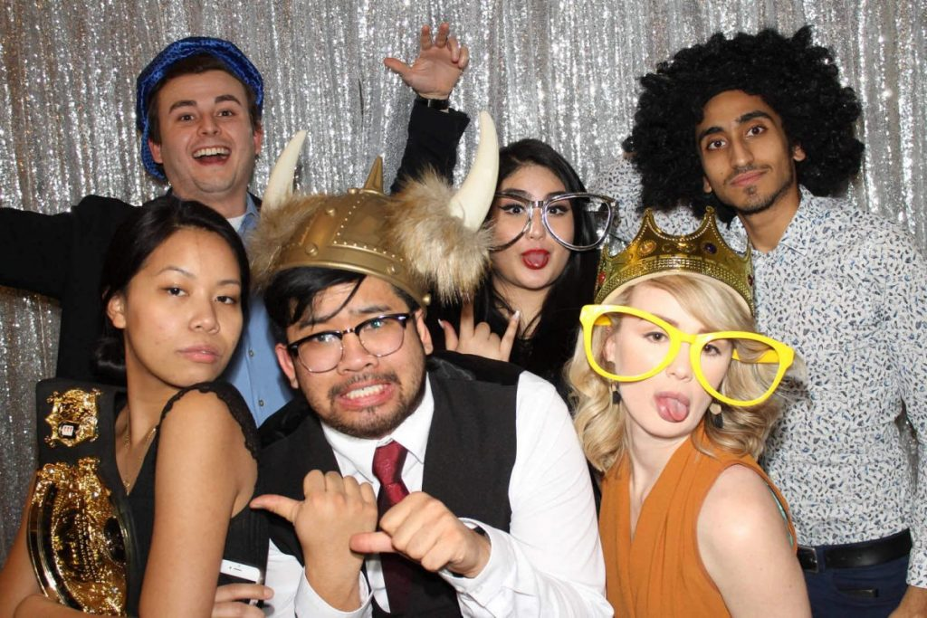 MAXXAM Holiday Party a Huge Success!!!