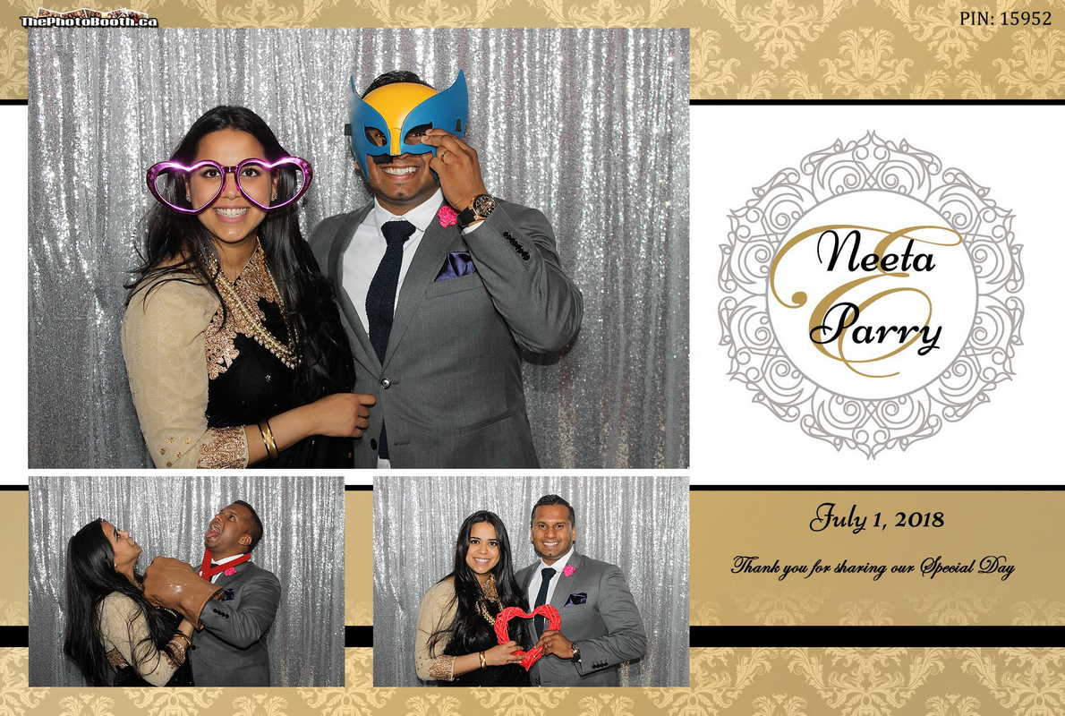 Koula Makris – Event Photo Booth Review