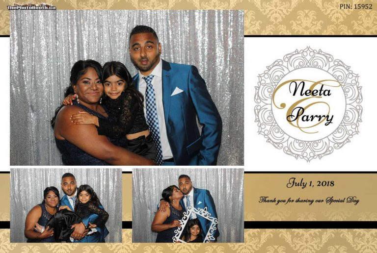 Wedding Photo Booth 087612