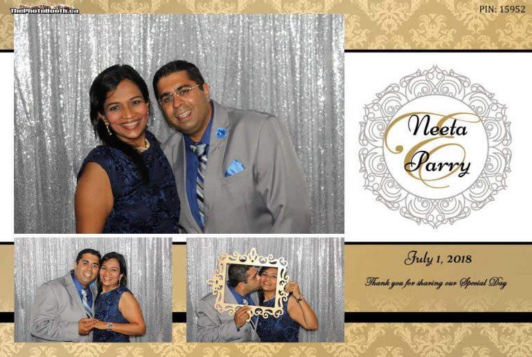 Wedding Photo Booth 088770