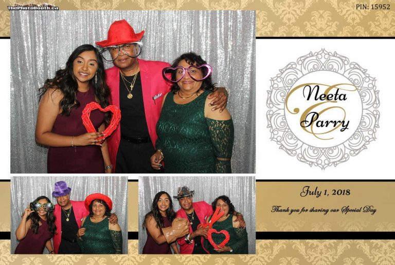 Wedding Photo Booth 098722
