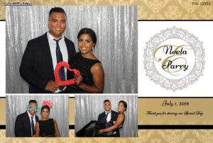 Wedding Photo Booth 107333