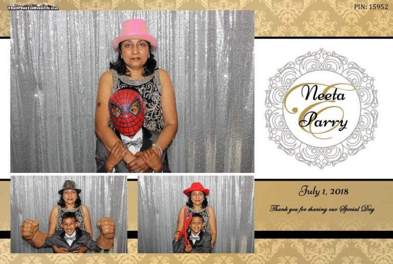 Wedding Photo Booth 119267