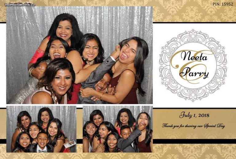 Wedding Photo Booth 150842