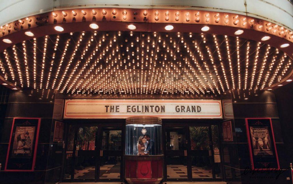 The Eglinton Grand Toronto