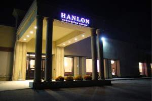 hanlon convention centre DJ Photo booth