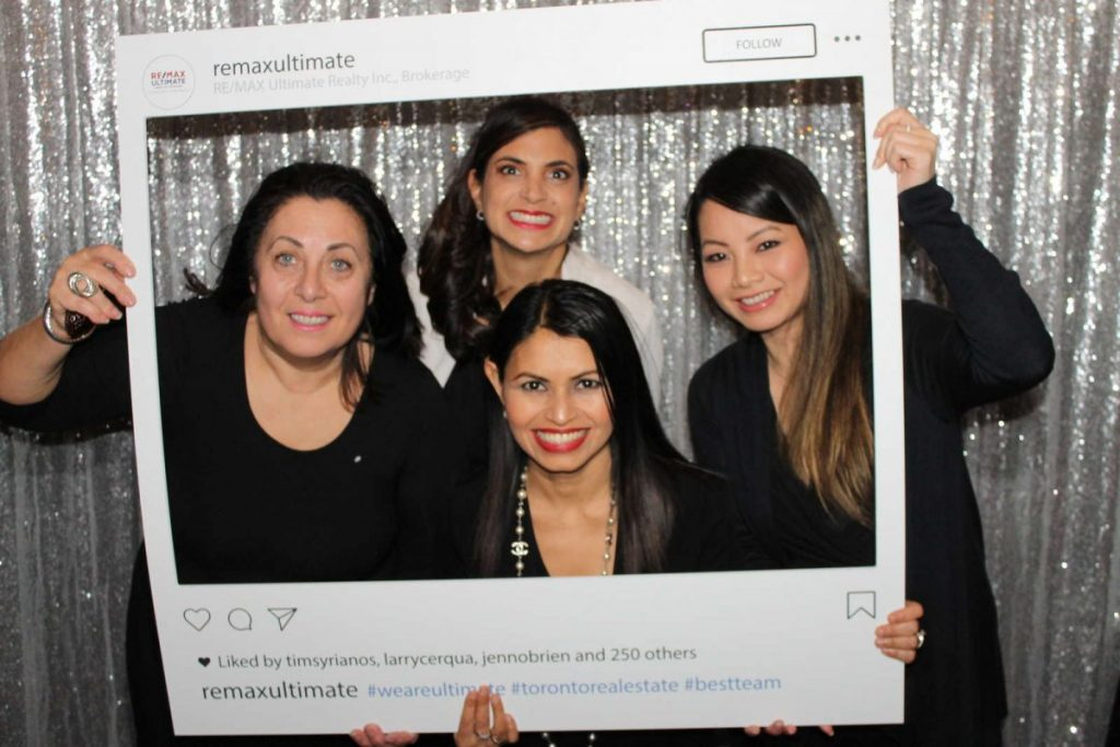 Sherry Beke Wedding Photo Booth Review