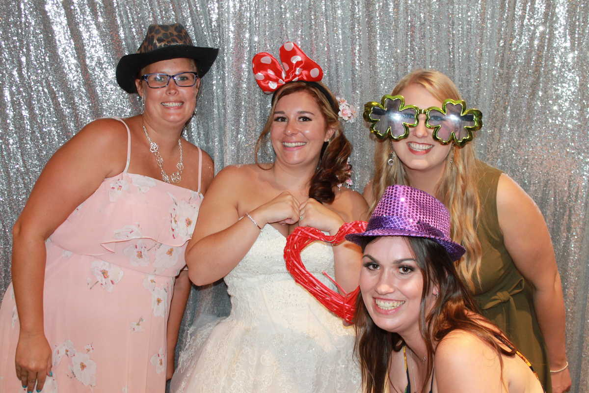 Wedding Photo Booth 781653