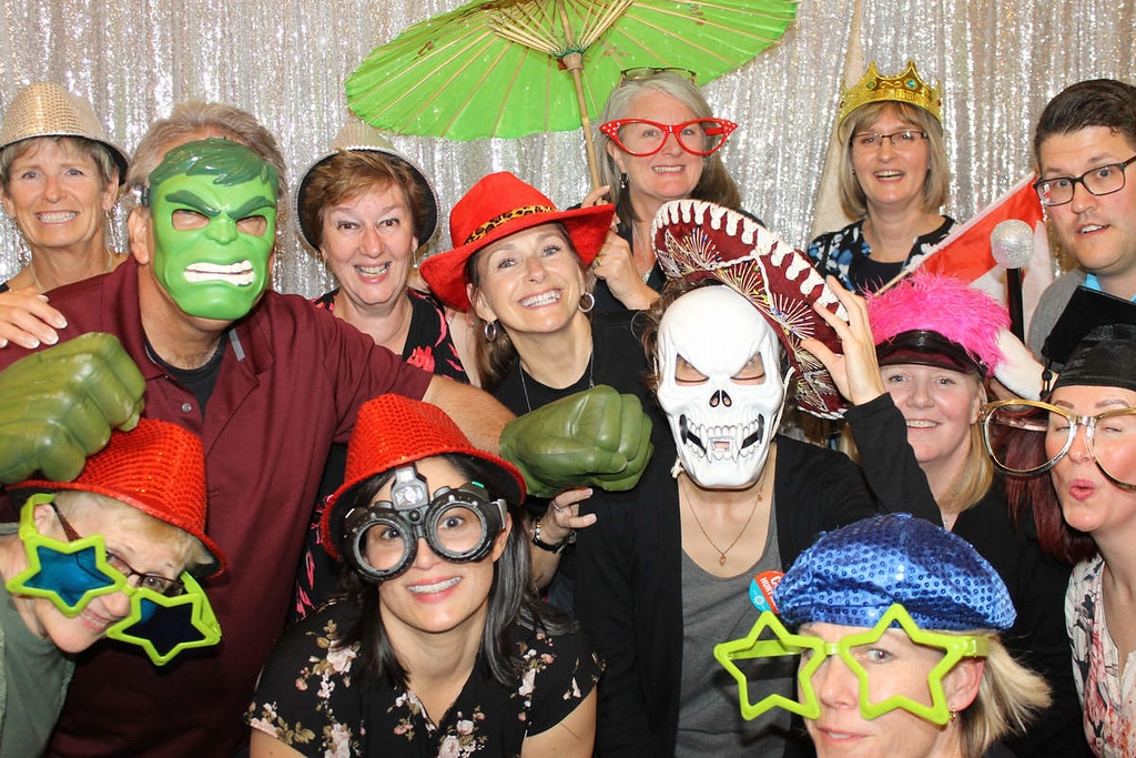 ETFO Halton Teacher Local Gala – Photo Booth
