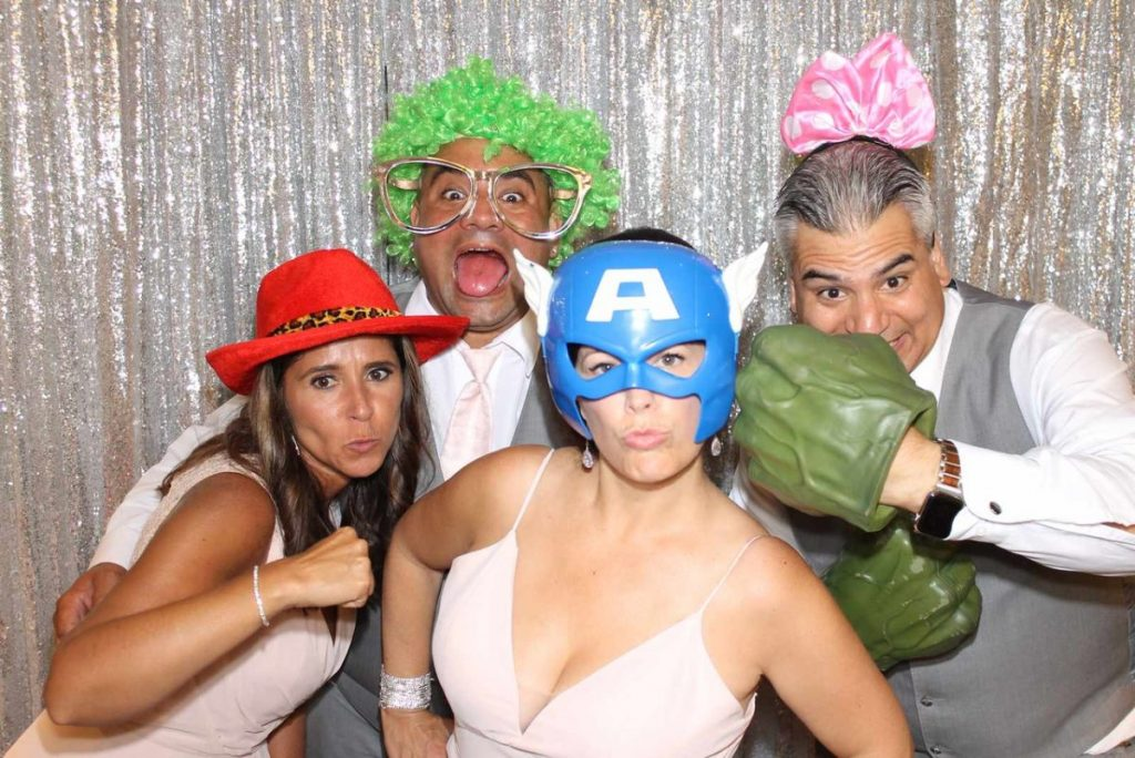 Vanessa & Martin – Wedding Photo Booth