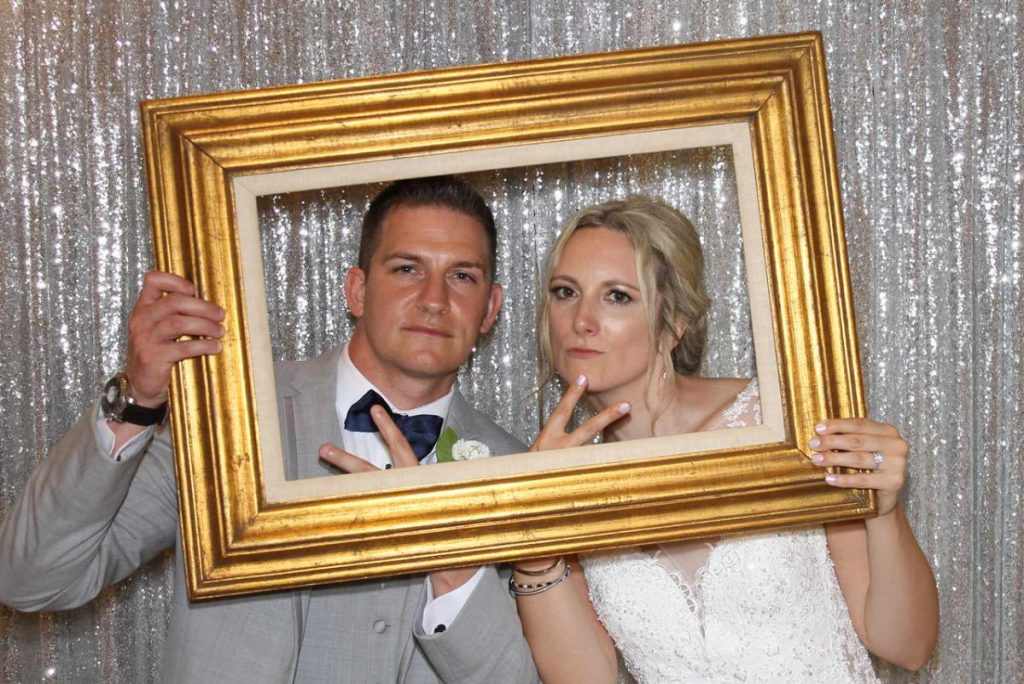 Wedding Photo Booth Weekend