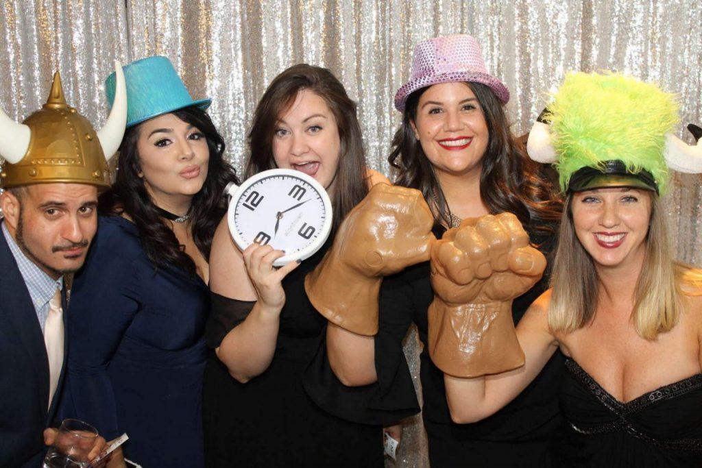 Wedding Photo Booth 405746
