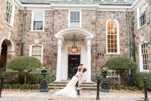 estates of sunny brook dj photo booth wedding