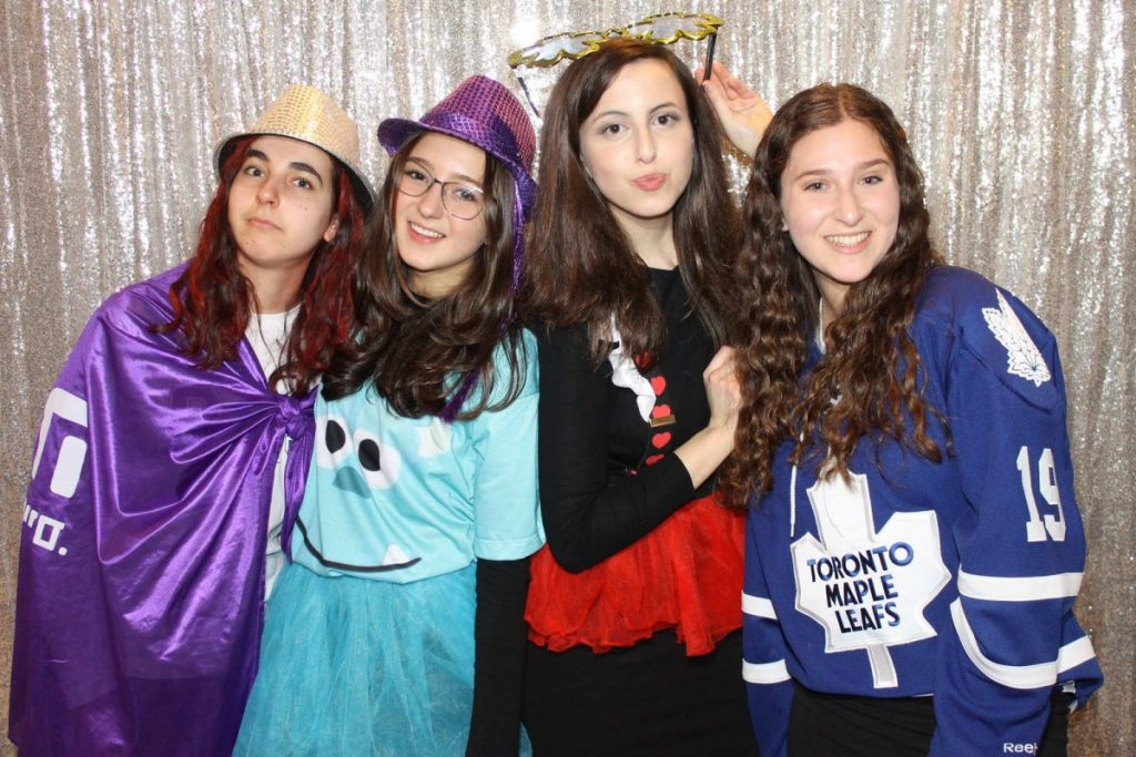 Toronto Photo Booth 0193