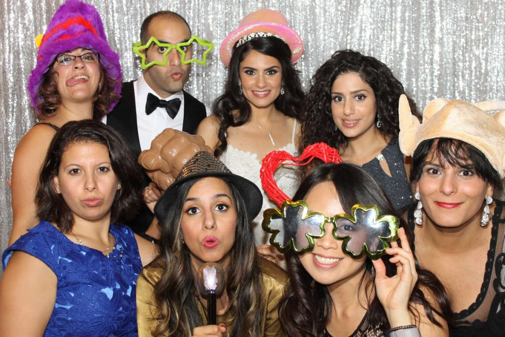 GTA Photo Booth for Toronto & Nearby