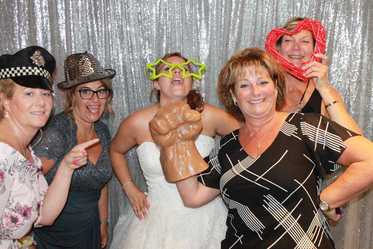 Wedding Photo Booth 255641