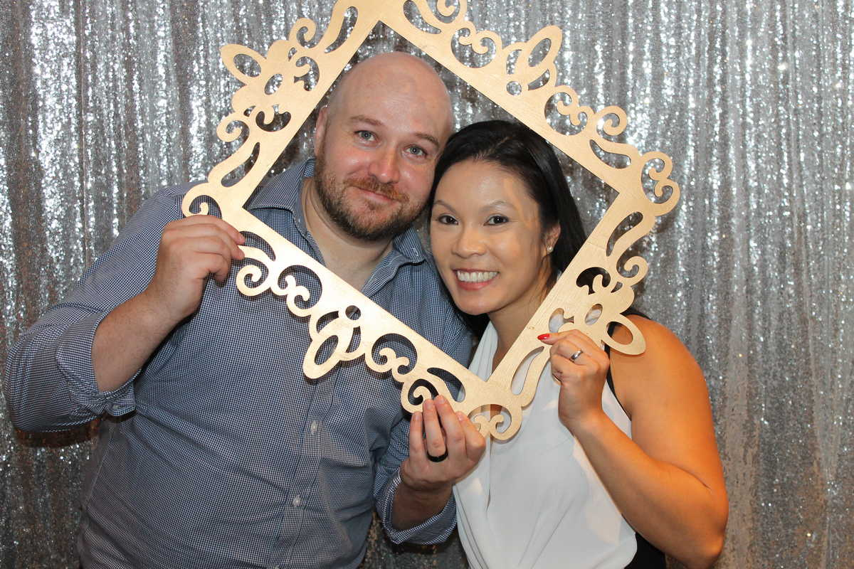 Wedding Photo Booth 787475