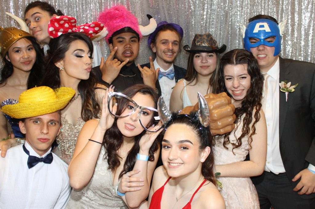 Guelph Photo Booth Rental Service