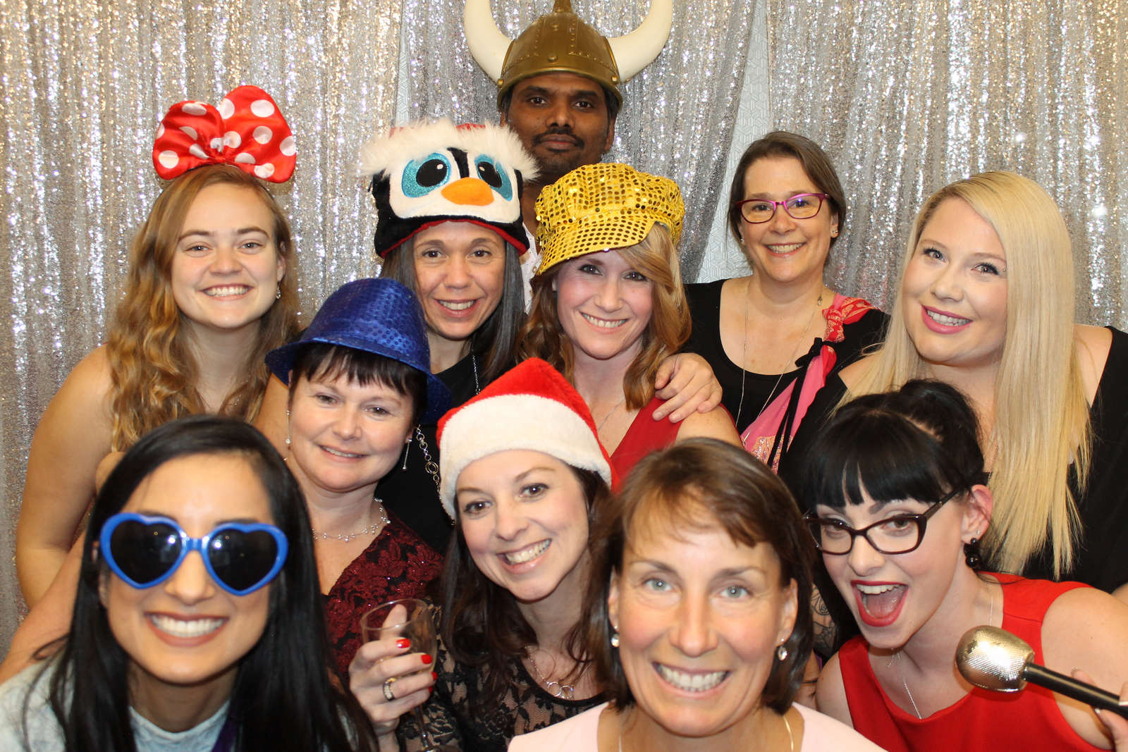 Mississauga Photo Booth for Weddings and Events